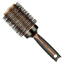 Argan Heat by BaByliss PRO  Ceramic Hot Tube Hair Brush