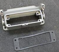 HARTING 5 Stück HAN 16A AGG-RB 09200160301 04 für Industriesteckverbindung
