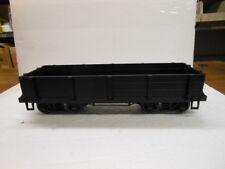 G-Scale Gondola Hartland 02004 NEW BLACK