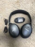 Bose AE2 Soundlink Around-Ear Wireless Headphones - Black