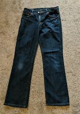 Lucky Brand Jeans Size 2/26 Easy rider