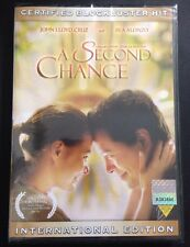 A Second Chance Filipino Dvd