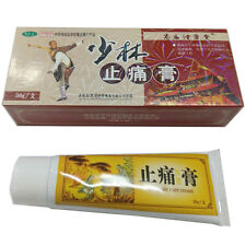 30g Joints Aching Pain Relief Cream Gel for Pain Relief of Arthritis MUSCLE NECK