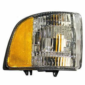 FOR DODGE RAM TRUCK 1994 1995 1996 1997 1998 1999 2000 2001 CORNER LAMP RIGHT