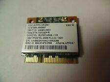 Gateway NV51B19U P5WS6 Series Wireless Half Card AR5B97 (K53-16)