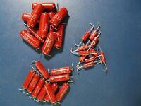 105 PIECE LOT NRSZ561M25V10X20 25V 560uF 10x20 mm Radial Aluminum Electrolyic