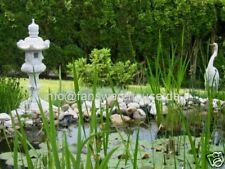 Kasuga japanische Steinlaterne Granit Laterne 85 cm Koi Garten Deko Laterne