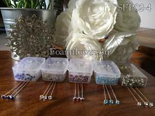 Roses Beads/Stones Other Floral Craft Supplies