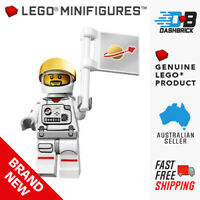 LEGO® Minifigures™ - Astronaut (Spaceman) (2 of 16) Series 15 - NEW IN PACK