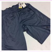 ADIDAS Men's Designed to Move 3 Stripe Shorts