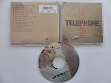 TELEPHONE Rappels  0777 7 86646 2 8  CD ALBUM