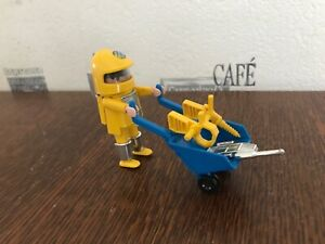 Playmobil personnage playmospace 1980