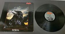 The Stranglers – The Raven - UK - 1979 - UAG 30262