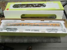 Aristo Craft Train Car, Smoothside Passenger Car, 1 Gauge, ART-33402, OB
