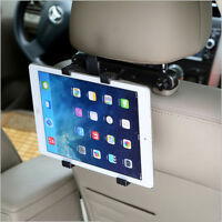 Auto car back seat headrest mount holder stand for pad 2/3/4 tablet stands