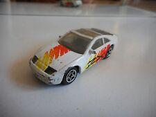 Matchbox Nissan 300 ZX in White