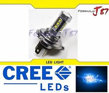 CREE LED 80W HS1 12V BLUE 10000K ONE BULB HEADLIGHT REPLACE QUALITY JDM OFF ROAD