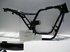 Rahmen mit Brief (EZ: 15.03.2013, HU: 03/2014) Honda CB 1100, SC65, 2013-