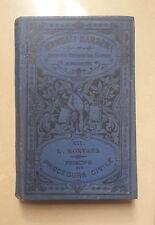 MANUALE BARBERA SCIENZE GIURIDICHE SOCIALI POLITICHE PROCEDURA CIVILE 1904