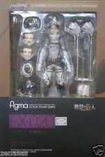 New Max Factory EX-020 figma Attack on Titan Levi Painted Cleaning ver. WF2014
