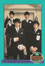 BEATLES COLLECTION, THE 1999  U PICK CLASSIC HITS SINGLE INSERT CARDS NOT A SET