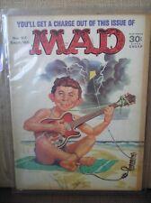 MAD MAGAZINE #97, SEP 1965, EC, - FREE SHIPPING