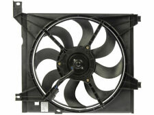For 2004-2009 Kia Spectra Auxiliary Fan Assembly Dorman 86395BP 2005 2007 2006
