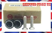 Royal Enfield Interceptor 650 GT Continental 535 Swingarm Bobbin kit Machined
