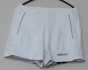 Sporthose Babolat Short Women Team Damen Tennishose F62116 Lachs