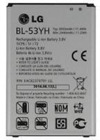 New OEM Original LG BL-53YH Genuine Battery for LG G3 VS985 D850 D851 D852 LS990