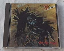 PROTECTOR-urm the Mad (Org Atom H CD 1989) NO bootleg or repress!