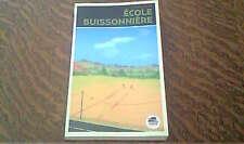 ecole buissonniere - francois librini