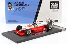 Michael Schumacher Reynard F903 #5 German F3 Champion 1990 1:18 Minichamps