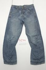 Levi's engineered 672 Code D274 Taille 44 W30 L34 jeans d'occassion vintage