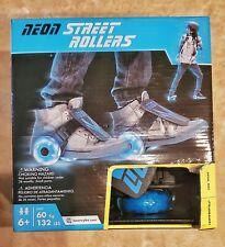 Neon Street Rollers Adjust Strap In & Go New