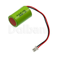 Rechargeable Battery NIMH 4/5SC with Cable 2 Pin 1.2V 3500mAh