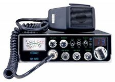 GALAXY DX929 40 CHANNEL SMALLER CHASSIS 40 CHANNEL CB RADIO WITH FEATURES