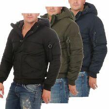 JACK & JONES Herren Jacke JORRYAN Bomber Jacket JKT WinterJacke