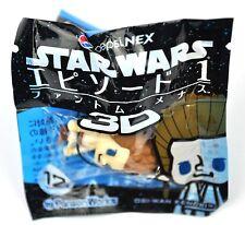 Pepsi Cola Japan Star Wars Handy Anhänger Schlüsselanhänger - Obi Wan Kenobi