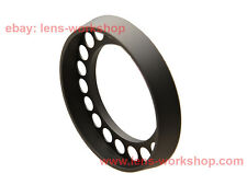 Japan Yama Metal Lens Hood Shade Hasselblad 903 905 SWC Carl Zeiss Biogon 38/4.5