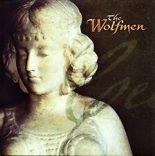 """WOLFMEN - CECILIE - 7"""" VINYL SINGLE - MINT"""