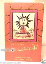 Salvador Dali Le Roy Soleil salvador dali perfume 1oz / 30ml Women's EDT Vintage