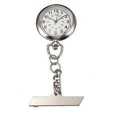 Unbranded Quartz (Battery) Silver Strap Wristwatches