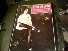 Fille de Joie the book of Courtesans, Sporting Girls, Ladies of the Evening ed17