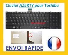 CLAVIER FRANCAIS AZERTY Pour TOSHIBA SATELLITE C850D-13H C870-133 C870-1FN