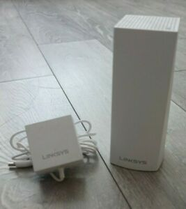 Linksys WHW0301 Velop Wi-Fi for Better Wi-Fi in your home - Was £109