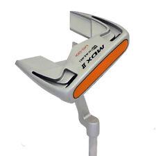 "NEW Miwazaki Golf MDX II Mallet MD-001 Putter 33"" Steel Shaft"