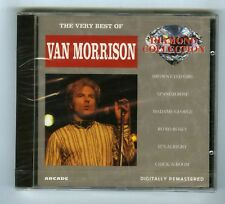 VAN MORRISON  CD (NEW) BROWN EYED GIRL  -diamond collection remastered