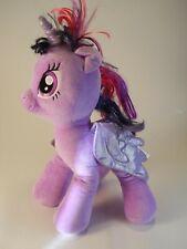 """Build A Bear My Little Pony Twilight Sparkle Plush 16"""""""