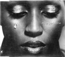 MICA PARIS - ONE (5 track single)